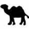 Camel favicon